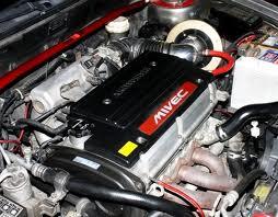 Mivec Engine