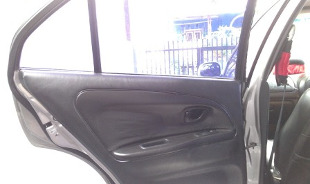 Door Trim Belakang Lancer