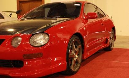 Toyota Celica (6 Gen)