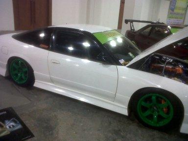 Sport Car 2