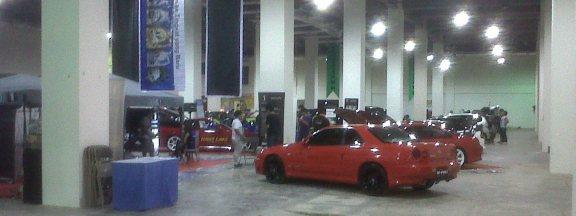 Batam Motor Show 2
