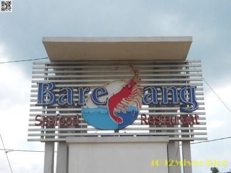 Barelang Seafood Batam