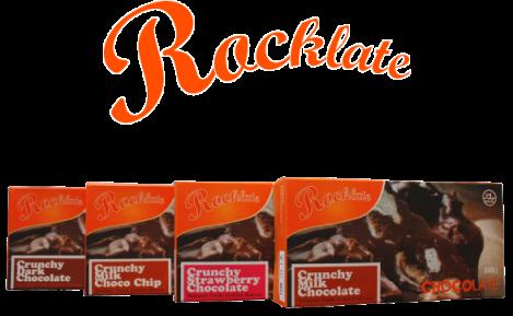 Coklat Rocklate Batam