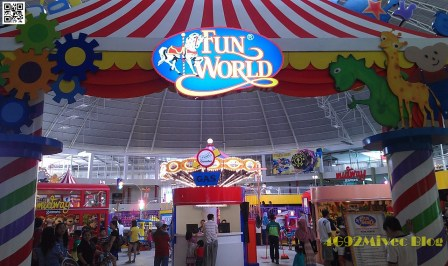 Fun World Batam