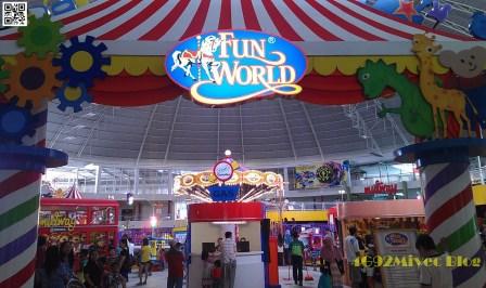 Fun World Batam