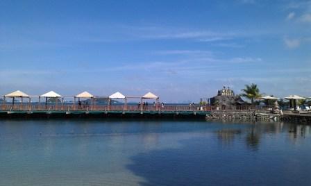 KTM Resort View