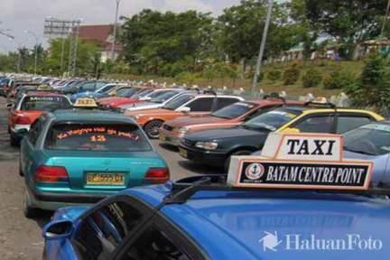 Taksi Batam
