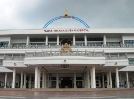 Vihara Duta Maitreya Batam