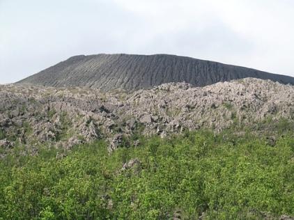 Gunung Dukono