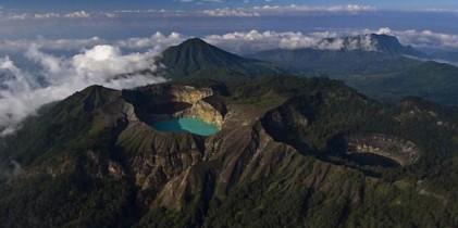Gunung Lewotobi Perempuan