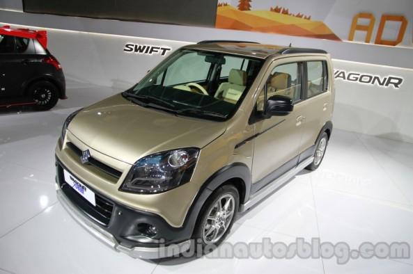 Suzuki Wagon-R-Xrest