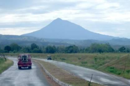 Gunung Seulewah Agam