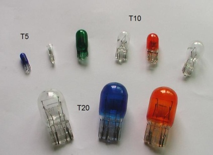 Lampu T5 vs T10 vs T20
