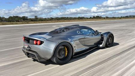 Hennesey Venom GT