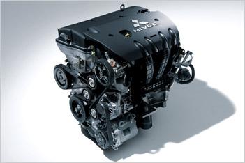 Mesin 4B12 Mivec
