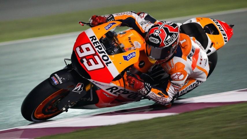 MotoGP Qatar 2014, Marquez Juara, Rossi is Back! | 4G92 Mivec Blog