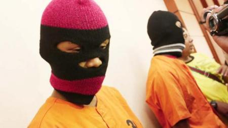 Rino & Dodi, Tersangka Pembunuhan