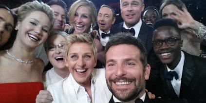 Selfie Bintang2 Holiwood
