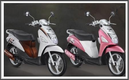 Suzuki Lets