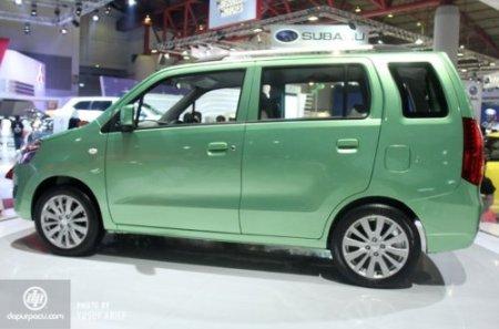 Karimun Wagon R MPV