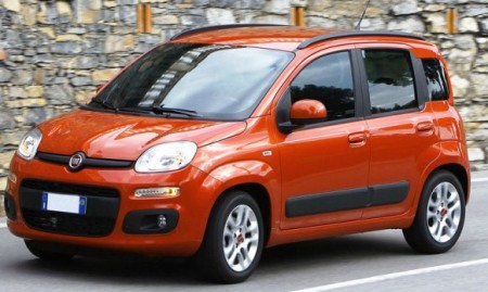 Fiat Panda