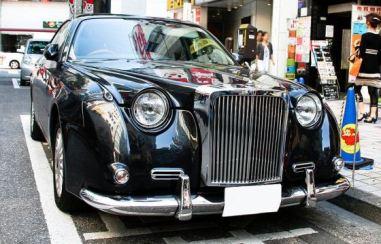 Mitsuoka Galue