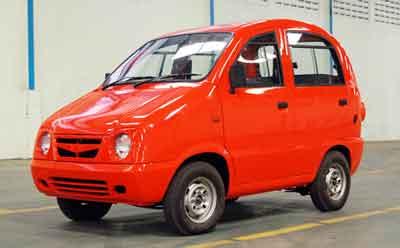 Mobil Tawon
