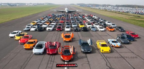 Supercar Meeting