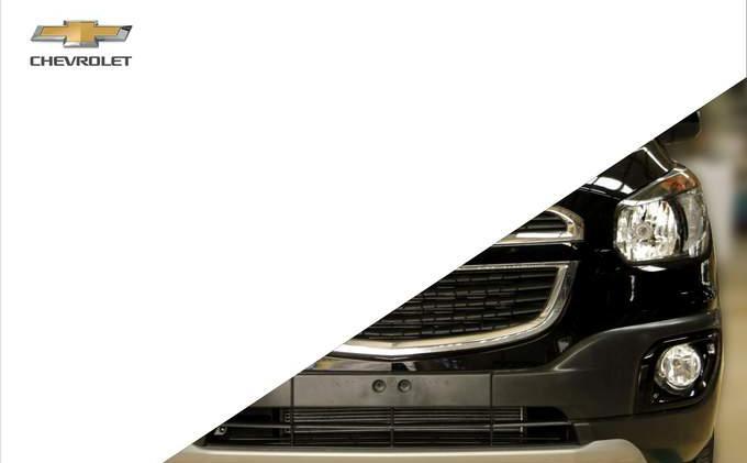 Chevrolet Spin Activ Vs Nissan Livina X Gear Mivecblog