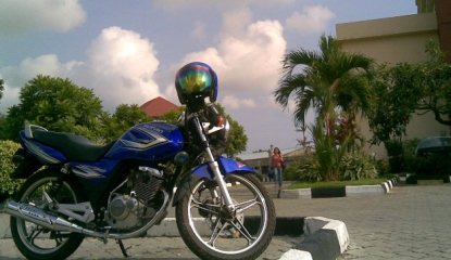 Thunder 125