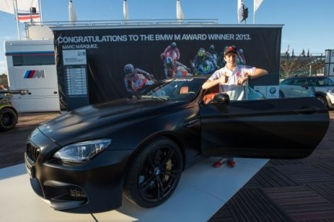 BMW M Award 2013
