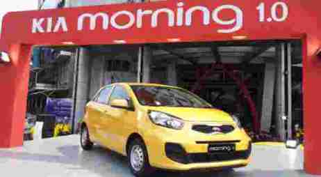Kia Morning 1.0
