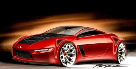 Next Evo Coupe