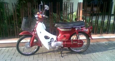 Pitung di Indonesia