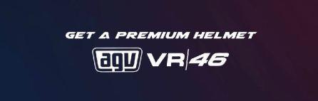 Premium Helmet VR46