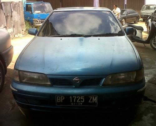 Nissan Pulsar Batam