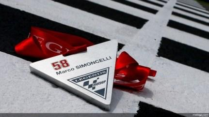 Simoncelli - MotoGP Legend