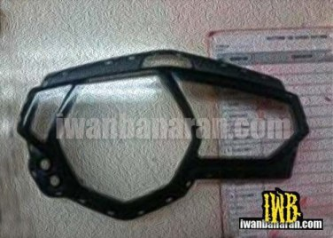 Speedometer - IwanBanaran.com