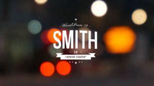 Wordpress 3.9 Smith