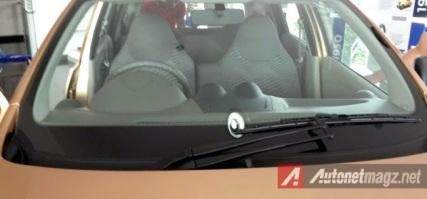 Datsun Go+ Panca - Wiper Depan