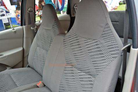 Datsun Go+ Panca - Jok Depan