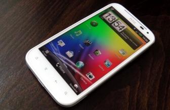 HTC Sensation XL yang nge-brick