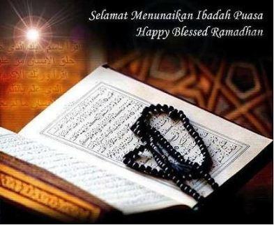 Marhabban Yaa Ramadhan