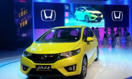 All New Jazz 2014