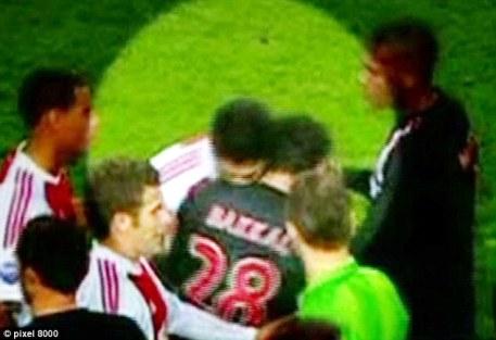 Suarez vs Bakkal