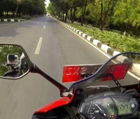 Speed R25 di 11000 rpm