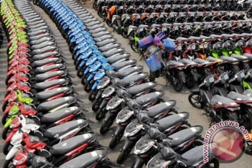 Motor Indonesia - Ilustrasi (Foto : AntaraNews)