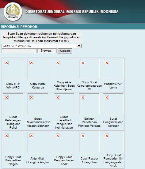 Membuat Paspor di Batam secara Online, Mudah dan Murah!