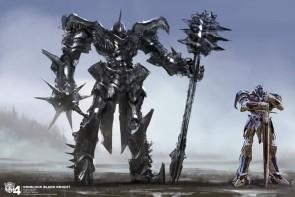 Transformers 4 Age of extinction - Wesley Burt 03