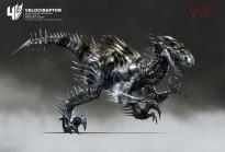 Transformers 4 Age of extinction - Wesley Burt 05